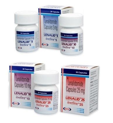Ревлимид 5, 10, 15, 25 мг в Киеве и Украине. Продам по доступной цене
