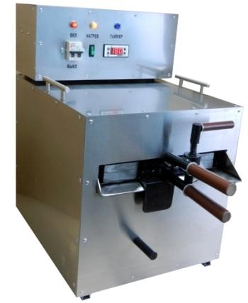 Печь кондитерская ПКЭ-1 Орешница, тарталетница, вафельница