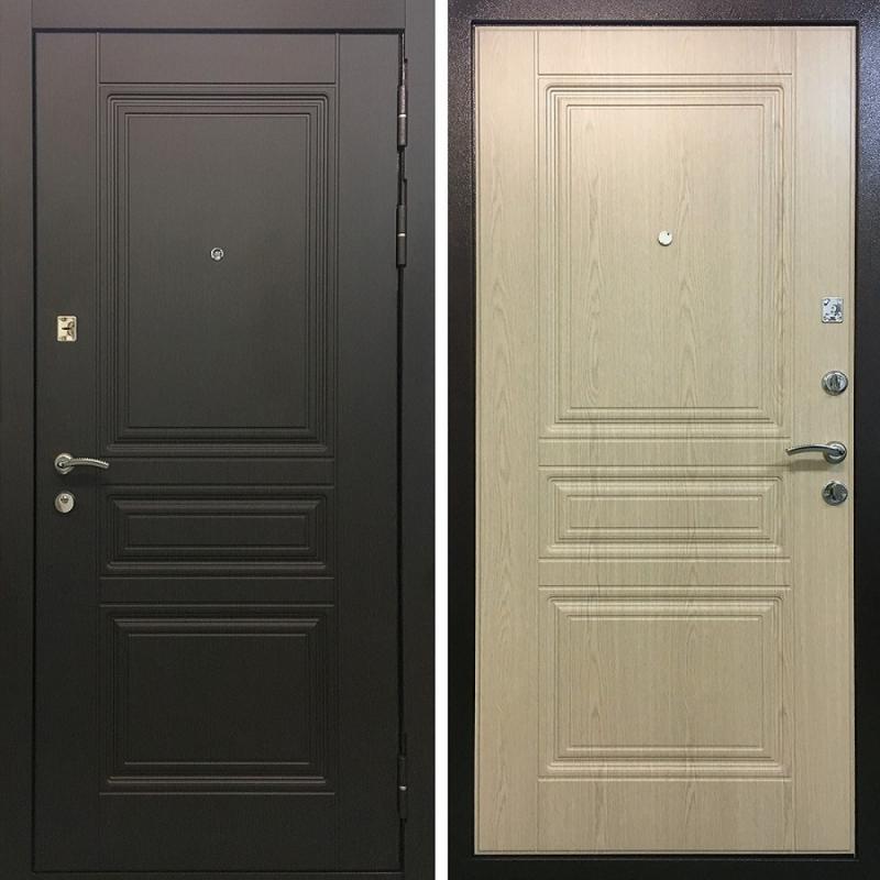 Новые Двери для Вашей безопасности