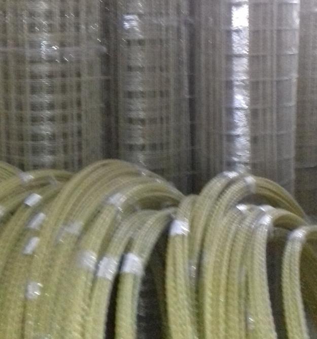 Продам стеклопластиковую композитную сетку 100х100х2,5