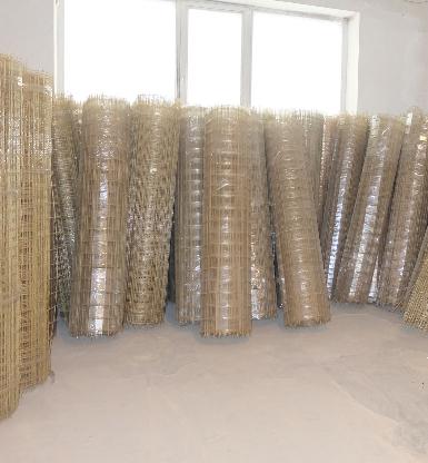 Продам стеклопластиковую композитную сетку 50х50х2,5