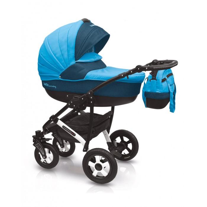 Детская коляска CAMARELO SEVILLA 2 в 1.