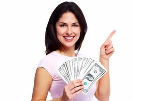 Выдадим деньги в максимально короткие сроки с любой кредитной историей