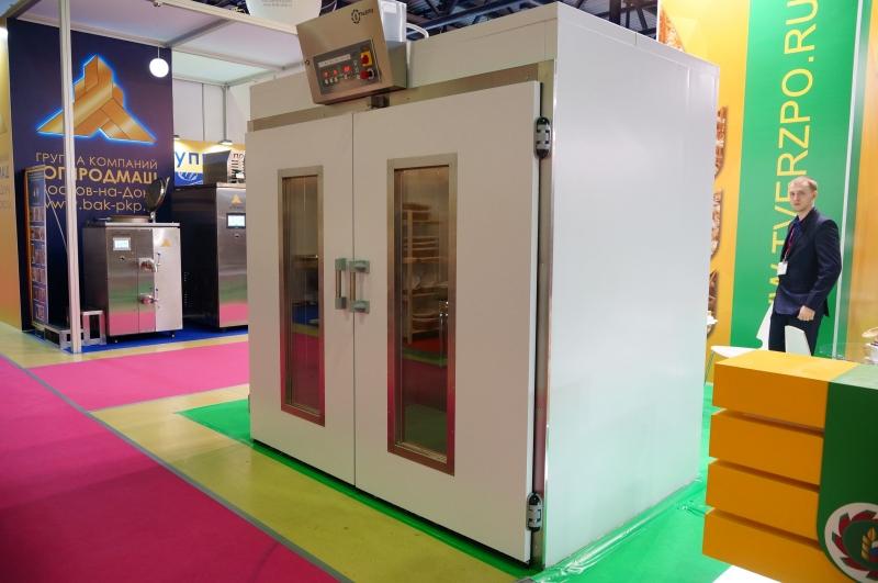 Шкаф Климат-Агро с электронной системой управления