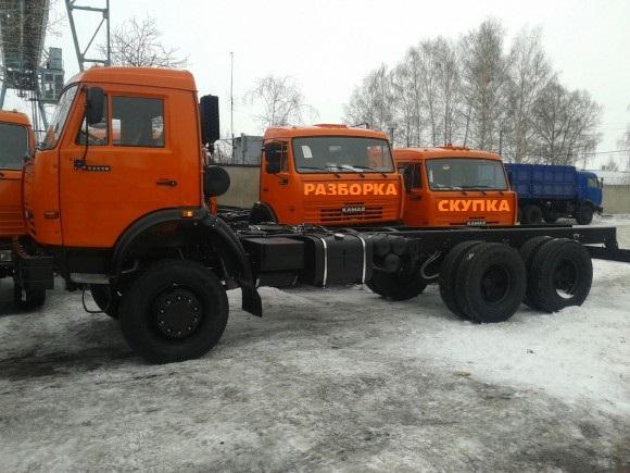 Продам КАМАЗ 65115, в разбор 250 т.р.