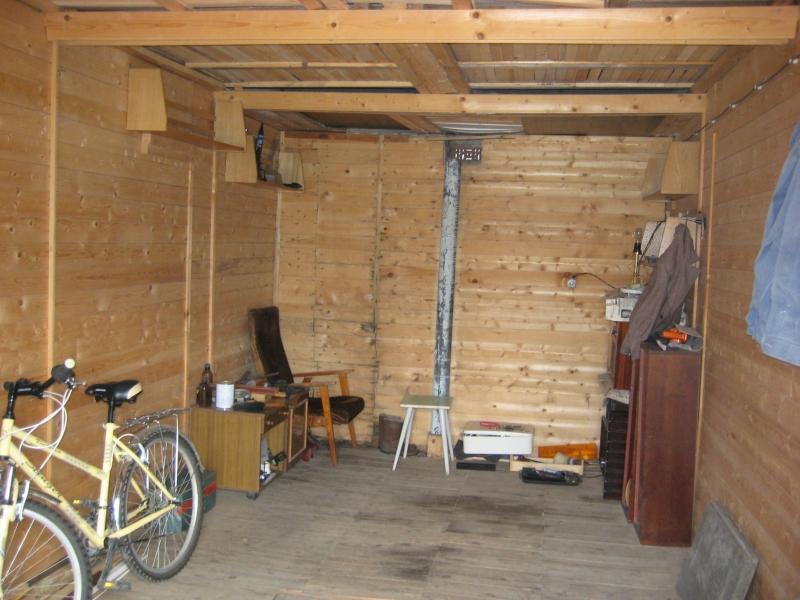 Продам гараж в 2-х уровнях, общей площадью 36кв.м напротив Облаков на Кукковке