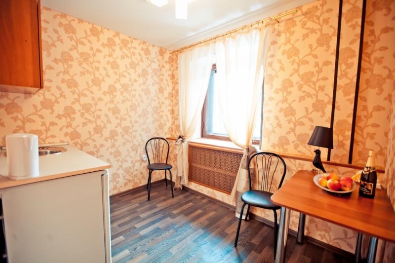 Апарт-гостиница Барнаула с интерактивным ТВ