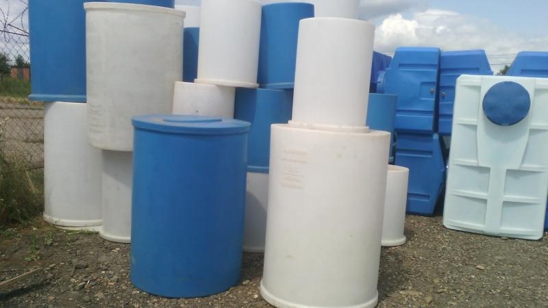 Купить  мкость в Краснодаре от 200 литров до 15 кубов- низкая цена