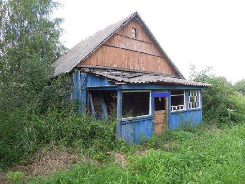 Продаю дом в деревне Васильевка Каменского сс