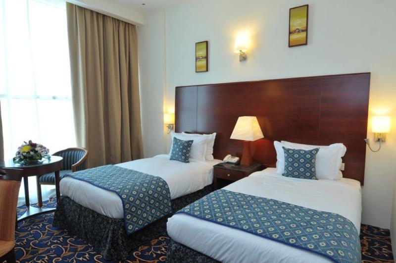 текстиль для  отеля