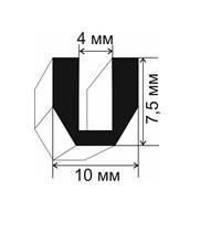 Уплотнитель Универсальный 104