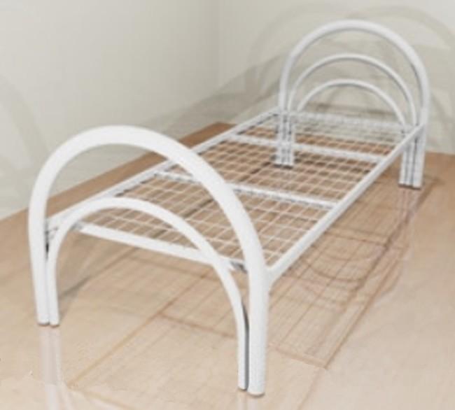 Детские металлические кровати