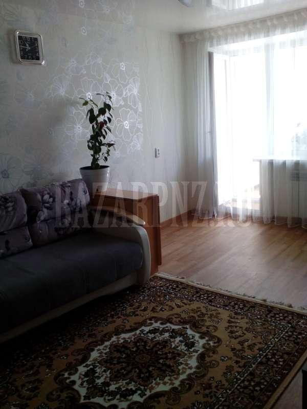 Продается 2-х комнатная квартира по ул. Красная, 33а