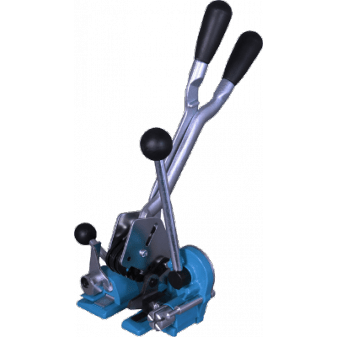 Комбинированный инструмент для упаковочной ленты