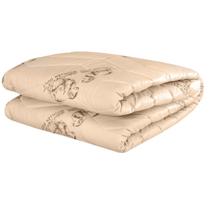 Одеяло Овечья шерсть оптом из Иваново
