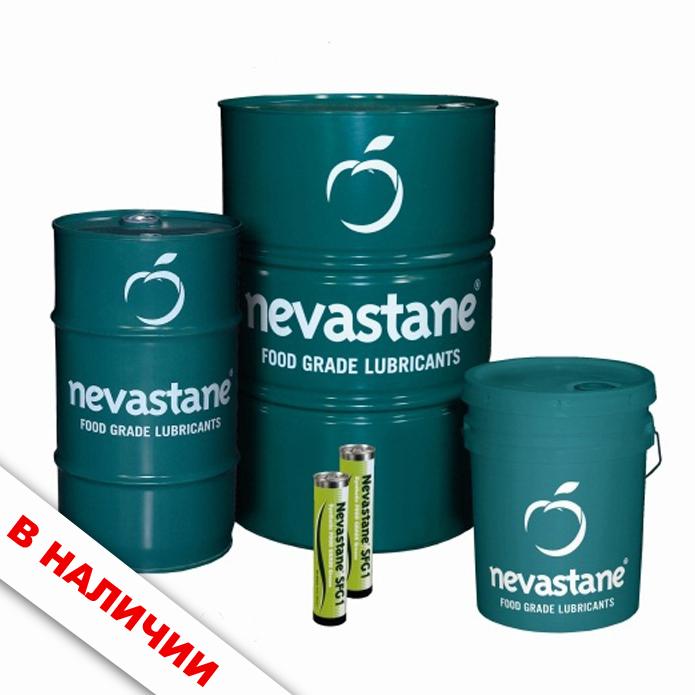 Минеральное пищевое масло Total NEVASTANE ЕР