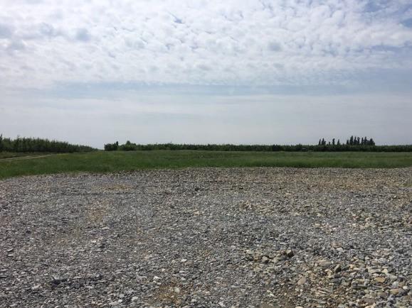 Сдается земля промназначния в районе OZ МОЛЛ