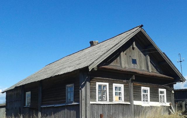 Продам дом в Карелии у Ладожского озера