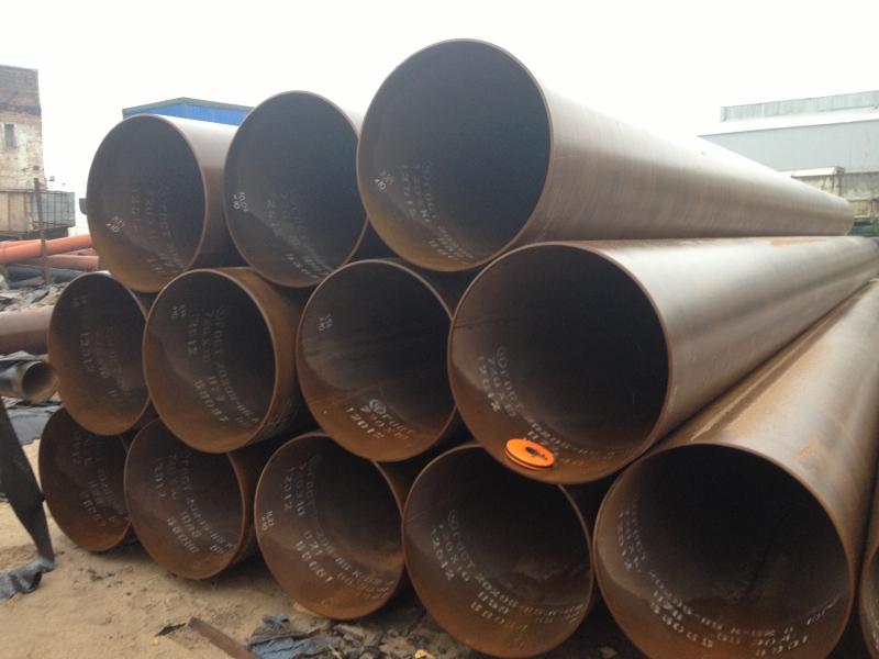 На постоянной основе покупаем стальные трубы больших и малых диаметров бу, лежал