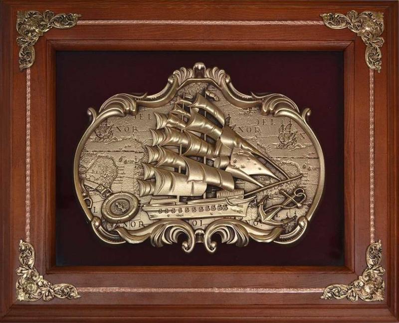 Уникальный ресурс декоративных ключниц в Санкт-Петербурге