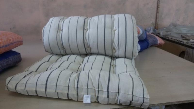 Матрасы, наматрасники, подушки, одеяла оптом.