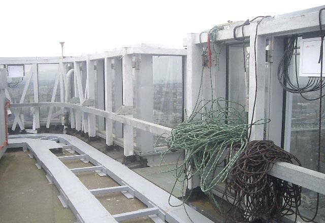 Гидроизоляция для офисных зданий, бизнес центров