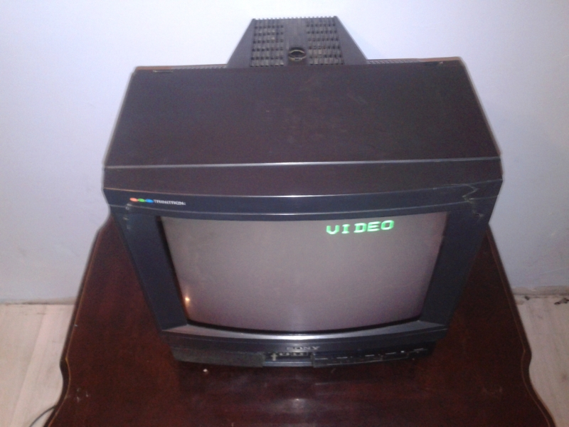 Телевизор Sony Trinitron KV1484