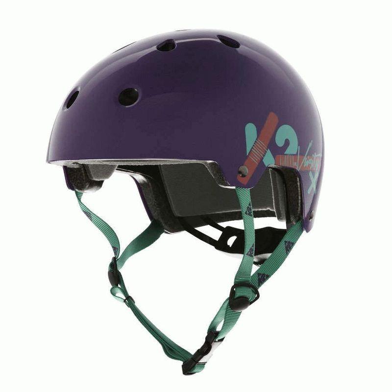 Шлем для экстремальных видов спорта K2 Jr. Varsity