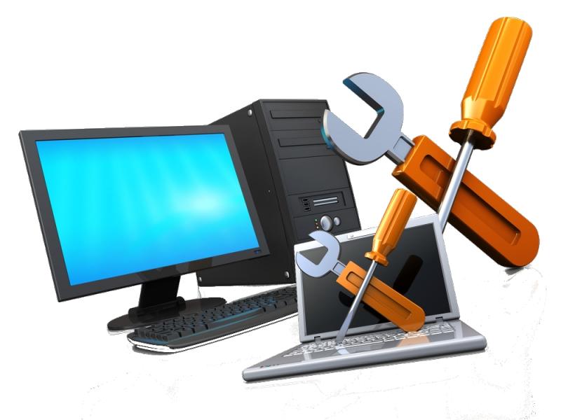 Ремонт компютеров в г. Орл.