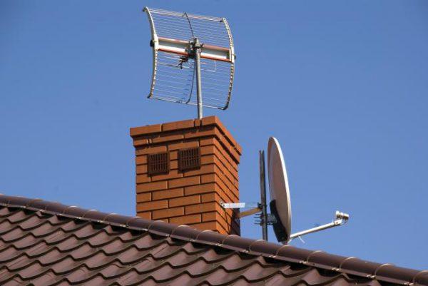 антенны ремонт
