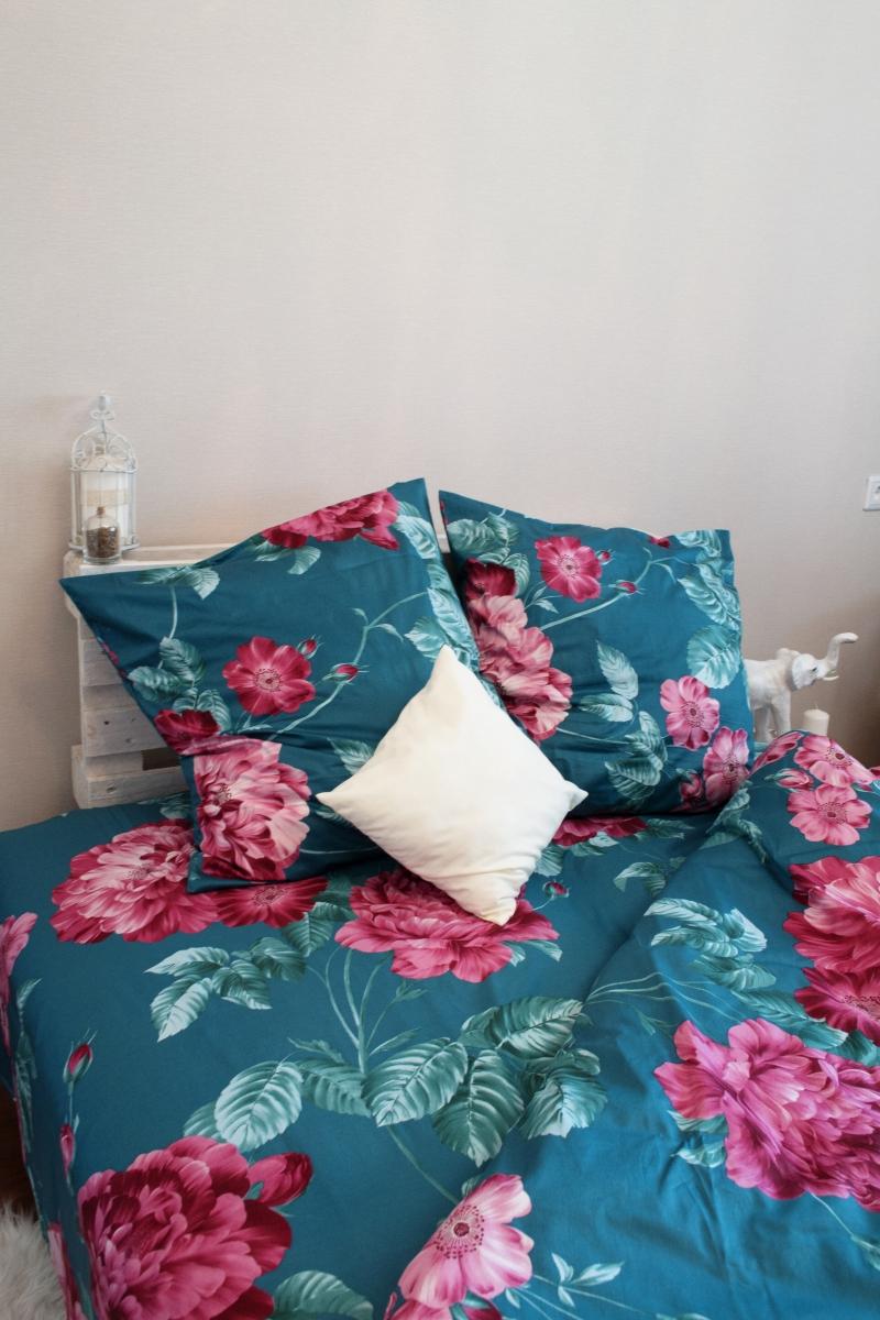 Прекрасный комплект постельного белья Persehome из 100 хлопка.