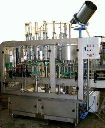 Предлагаем Моноблок для розлива растительного масла 124. Автомат.
