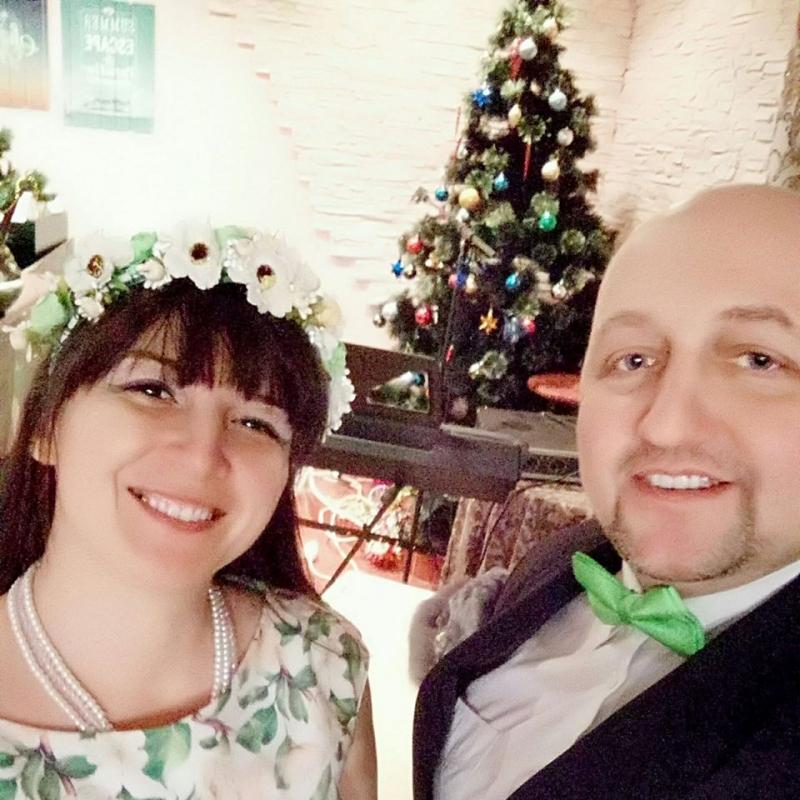 Развлечения на Новый Год, корпоратив, юбилей - ведущий, ди джей Киев