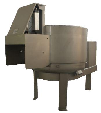 Продам центробежный очиститель для шрстных субпродуктов
