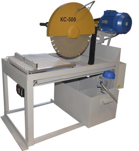 станок для резки камня и кирпича КС-500К