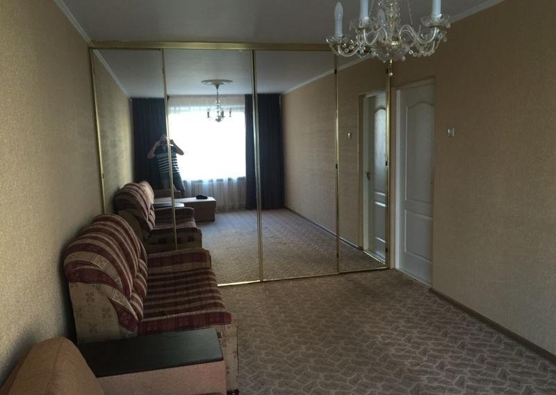 Сдается уютная 1-к квартира в хорошем развитом районе.