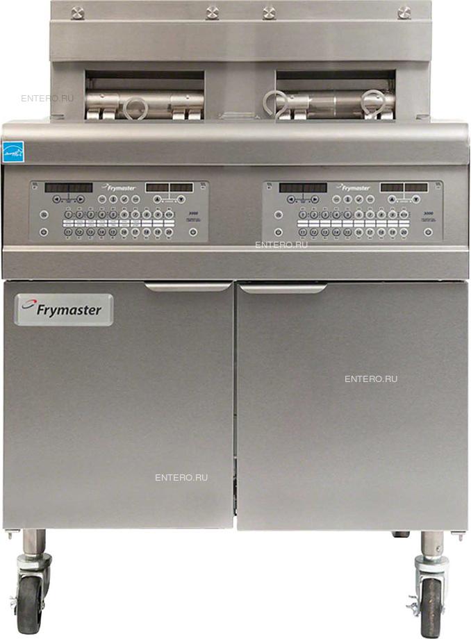 Фритюрница FRYMASTER FPEL214-4CA электрическая