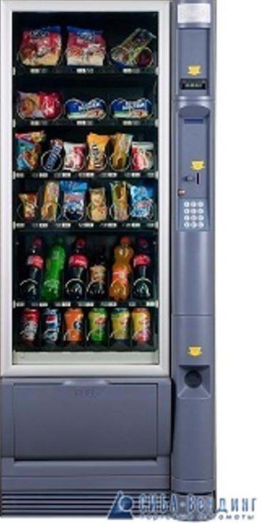Установка, обслуживание кофейных и снековых автоматов