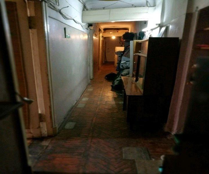 Сдатся комната в Адмиралтейском районе.