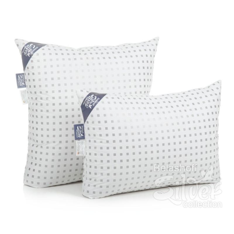 подушки и одеяла из натурального пуха