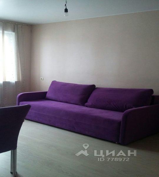 Предлагаем 1-к квартиру в аренду по отличной цене.