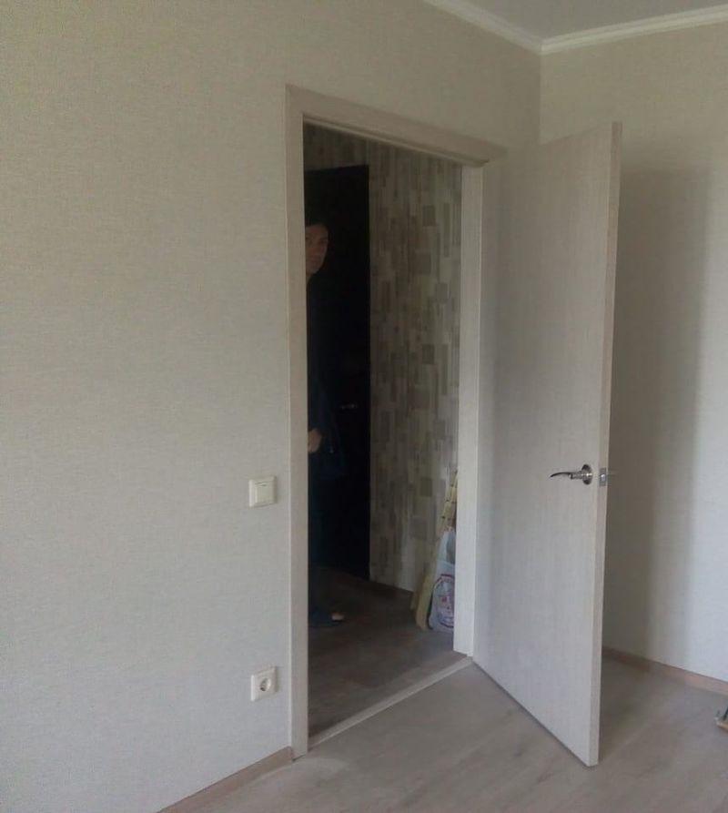 Сдается квартира после евро ремонта.