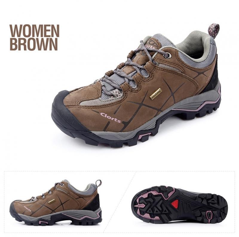 треккинговые ботинки новые