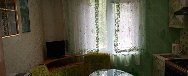 Сдатся уютная двухкомнатная квартира в хорошем состоянии.