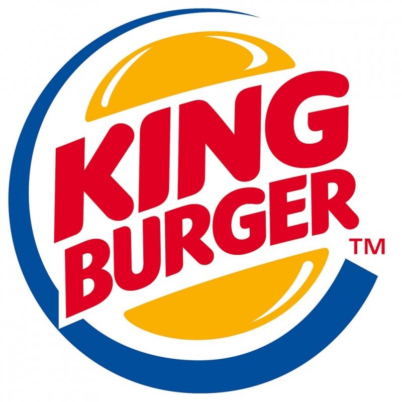 Кассир - повар в Burger King