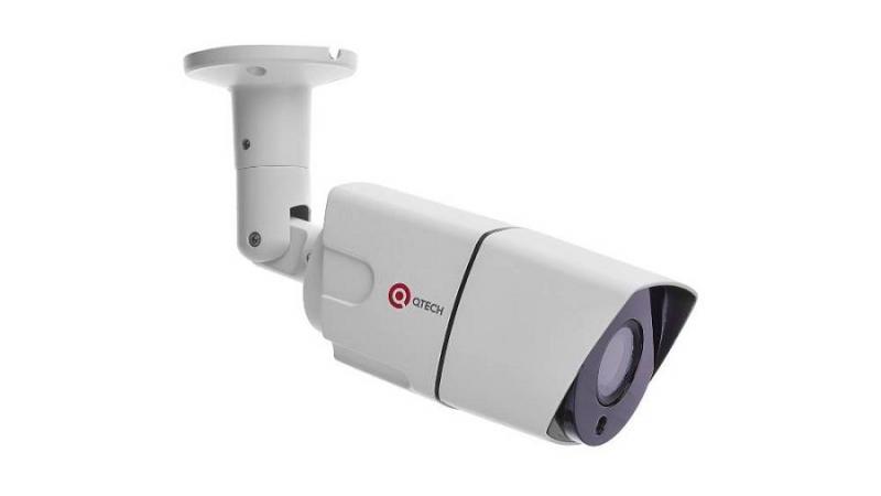 Продам видеокамеру QVC-AC-201ZD 2.7-12