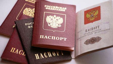 Помощь в оформлении гражданства РФ,РВП,ВНЖ