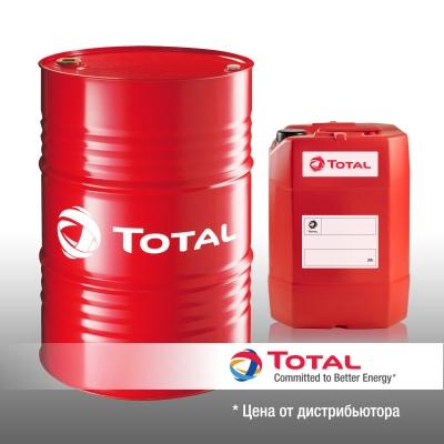 Масло для обработки металлов Total Valona MS 7023
