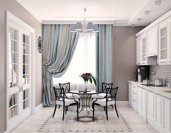 Студия текстильного дизайна Рикардио, шторы, карнизы, текстиль