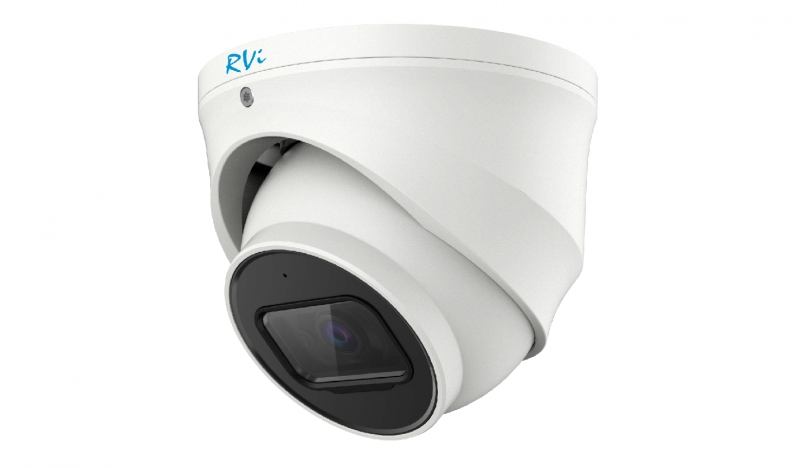 Продам видеокамеру RVi-1NCE2367 2.7-13.5 white
